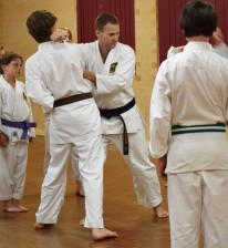 ben-ben-at-kwinana-dojo