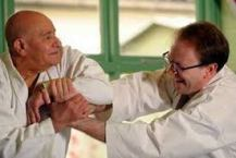 Aging Well with Karate 2